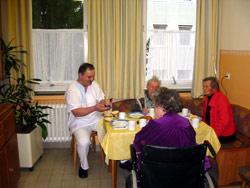 Demenz im krankenhaus hausarbeit danksagung thesis