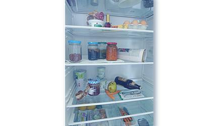 Ernährungssituation im häuslichen Umfeld: Eine Mixed Methods Research Studie