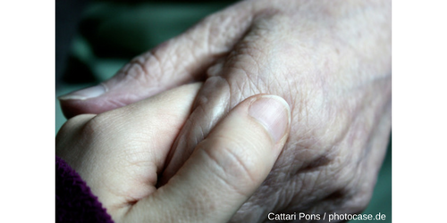 Weil ich Dich verstehen möchte – über einfühlsame Kommunikation mit Demenzkranken