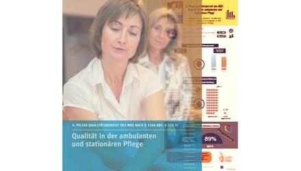 4 MDS Qualitätsbericht – Ernährung