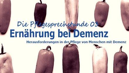 Interview zu Ernährung bei Demenz