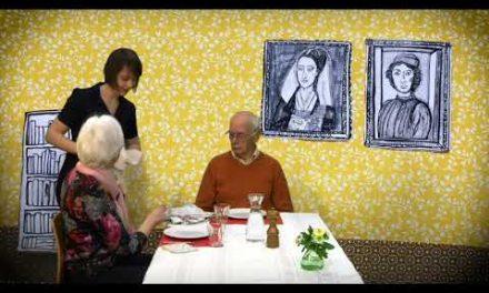 Tipps zur Ernährung für Senioren in Pflegeeinrichtungen