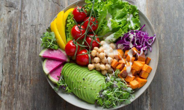 Wie sieht eine gesunde Ernährung aus?